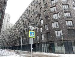 ЖК Квартал 9-18